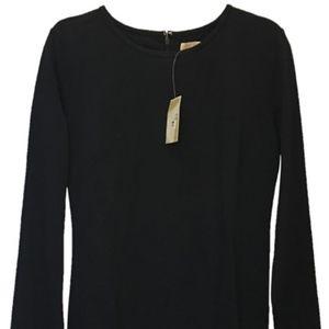 Michael Kors Black and White Dress Size XL  NWT